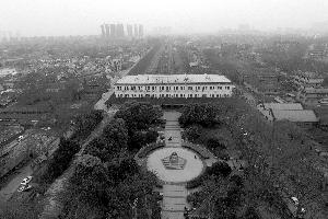 百年浦口火车站改造 将再现民国范
